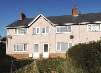 Thumbnail 3 bed terraced house for sale in Coed Mor, Penyffordd, Holywell, Flintshire