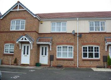 Thumbnail 2 bed terraced house to rent in Clifton Street, Cradley Heath, West Midlands