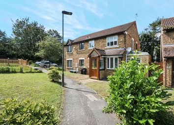 Thumbnail 1 bed end terrace house for sale in Stanton Close, Orpington, Kent
