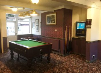 Thumbnail Pub/bar for sale in Atherton M46, UK