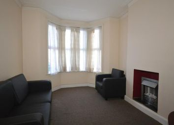 Thumbnail 1 bedroom property to rent in Thorpe Road, East Ham, London