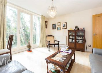 Thumbnail 4 bed town house for sale in Rosemont Road, South Hampstead, London