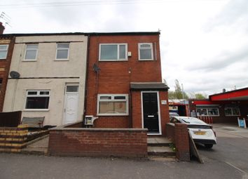Thumbnail 3 bed end terrace house to rent in Warrington Road, Springview