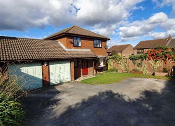 4 bed detached house for sale in Worcester Way, Daventry NN11