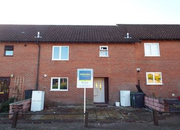 Thumbnail 3 bedroom property to rent in Thorn Road, Fakenham