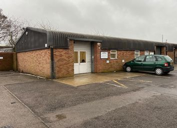 Maundrell Road, Calne SN11. Warehouse to let