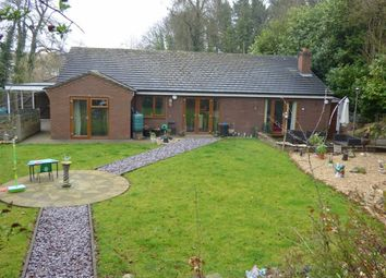 Thumbnail 4 bed bungalow for sale in Coxs Hill, Gainsborough