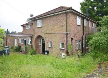 Thumbnail 2 bed maisonette for sale in Orchard Road, Onslow Village, Guildford
