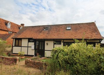 Thumbnail 2 bedroom detached house for sale in Thornborough Road, Nash, Milton Keynes, Buckinghamshire