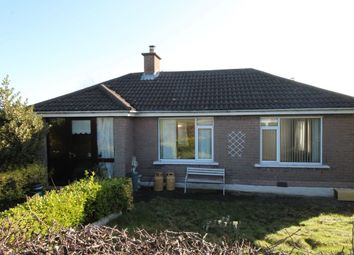 Thumbnail 2 bed bungalow for sale in Crossnamuckley Road, Newtownards