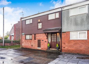 Thumbnail 3 bed end terrace house for sale in Woodrow, Skelmersdale