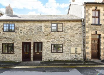 Thumbnail 2 bed terraced house for sale in Knighton, Powys
