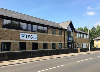 Thumbnail Office to let in Melin Corrwg Business Parc, Upper Boat, Pontypridd