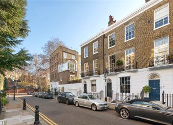 Thumbnail 3 bed detached house for sale in Alexander Place, London