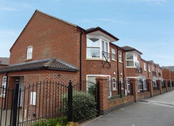 Thumbnail 1 bed property for sale in Warwick Court, Warwick Road, Balderton, Newark