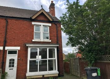 Thumbnail 3 bed semi-detached house to rent in Horninglow Road North, Horninglow, Burton-On-Trent