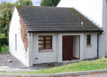 Thumbnail 1 bed bungalow for sale in Chapel Court, Fortrose
