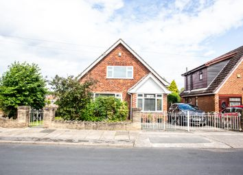 Thumbnail 3 bed detached house for sale in Millbrook Avenue, Denton, Manchester