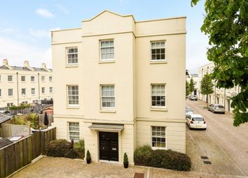 Thumbnail 4 bed town house for sale in Mizzen Road, Plymouth