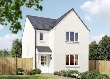 "Thumbnail 3 bed semi-detached house for sale in ""The Elgin"" at Haining Wynd, Muirhead, Glasgow"