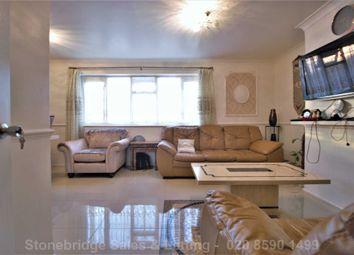 Thumbnail 2 bed maisonette for sale in Chelmer Crescent, Barking