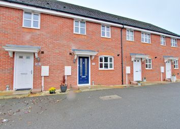 3 bed terraced house for sale in Lyon Drive, Tamworth B77