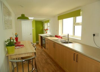Thumbnail 4 bedroom shared accommodation to rent in Clifton Street, Middlesbrough