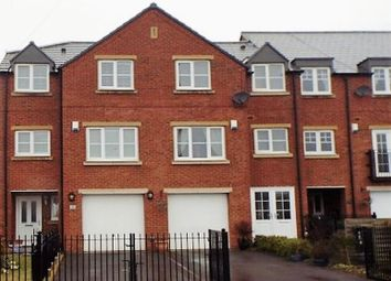 Thumbnail 4 bed terraced house for sale in Lambton View, Rainton Gate, Houghton Le Spring