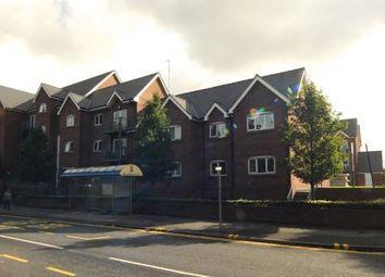 Thumbnail 1 bed flat to rent in Bevan Court, Warrington