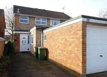3 bed semi-detached house for sale in Cherry Way, Alton GU34