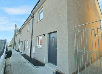 Thumbnail 3 bed terraced house for sale in Castle Street, Banffshire And Buchan Coast, Aberdeenshire