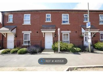 Thumbnail 3 bed terraced house to rent in Longford Park Road, Bodicote, Banbury