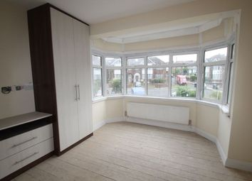 Thumbnail 4 bed semi-detached house to rent in Oakdene Park, London