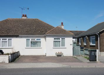 Thumbnail 2 bedroom semi-detached bungalow to rent in Sea Street, Herne Bay