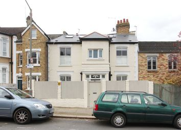 Thumbnail 3 bed property for sale in Bucharest Road, Wandsworth, London
