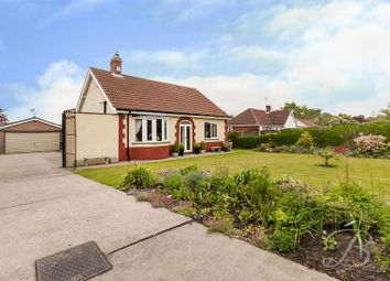 Thumbnail 3 bed detached bungalow for sale in Clipstone Road West, Forest Town, Mansfield