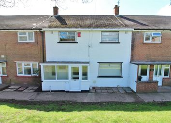 Thumbnail 3 bed terraced house for sale in Beaufort Road, Newport