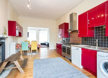 Thumbnail 4 bed flat for sale in Montague Street, Newington, Edinburgh