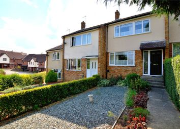 Thumbnail 3 bed terraced house for sale in Mount Drive, Stansted