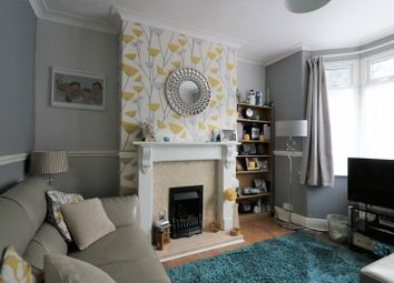 Thumbnail 3 bed terraced house for sale in Grange Road, Colwyn Bay