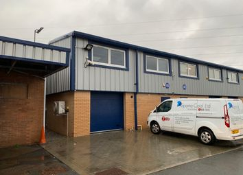 Thumbnail Light industrial to let in Dixon Road, Brislington, Bristol