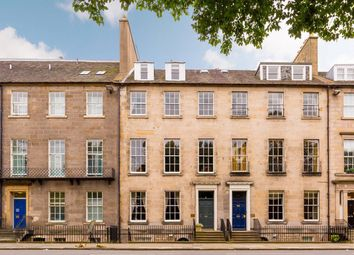 6 bed terraced house for sale in Queen Street, New Town, Edinburgh EH2
