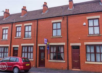 Thumbnail 2 bed terraced house to rent in Hesketh Street, Leigh, Lancashire