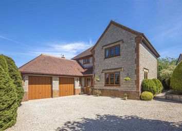 Thumbnail 5 bed property for sale in Studley, Calne, Wiltshire