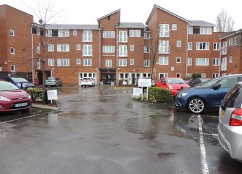 Thumbnail 1 bed flat for sale in Peter Street, Hazel Grove, Stockport