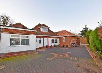 6 bed detached house for sale in Birmingham Road, Great Barr, Birmingham B43