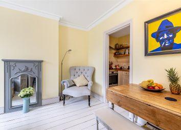 Samos Road, London SE20. 2 bed flat for sale
