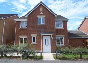 Thumbnail 4 bed detached house for sale in Preston Road, Clayton-Le-Woods, Nr Chorley