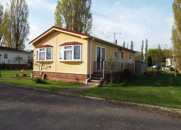 Thumbnail 2 bed bungalow for sale in Pooles Lane, Hullbridge, Hockley