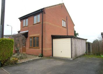 Thumbnail 3 bed semi-detached house to rent in Windmill Avenue, Kilburn, Belper